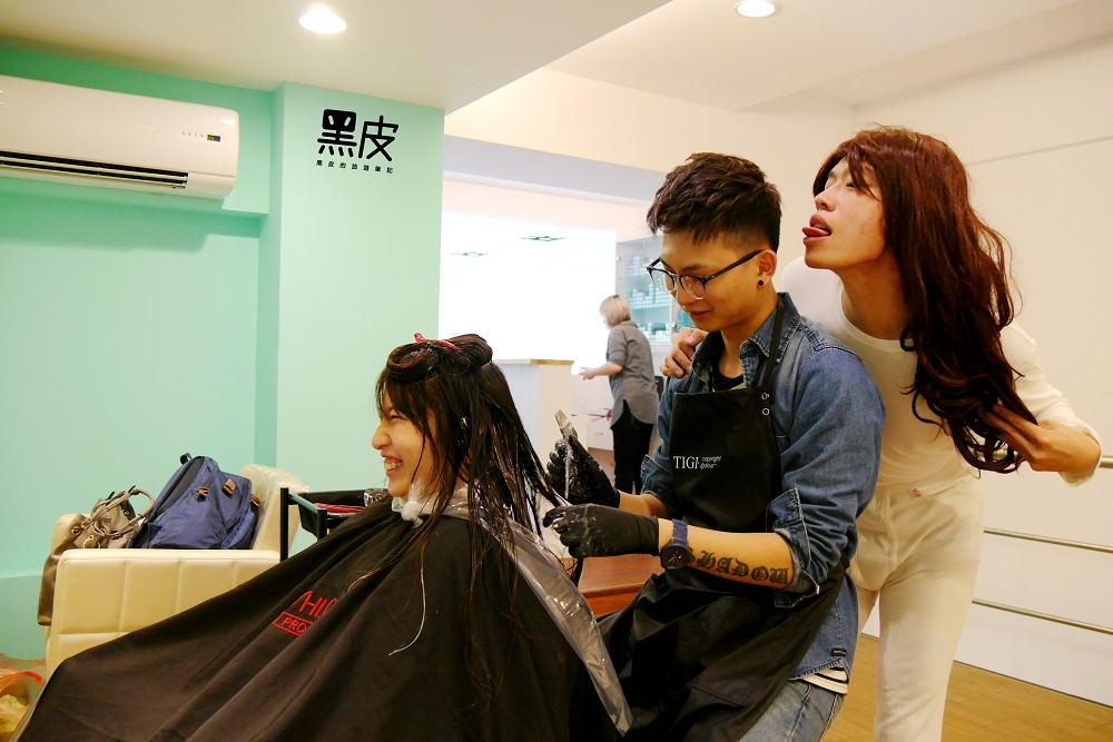 【18禁 美髮 兒童請勿點閱】想要擁有設計感的髮型嗎?專業造型師請找 A.QualityHair   型男美女應有盡有