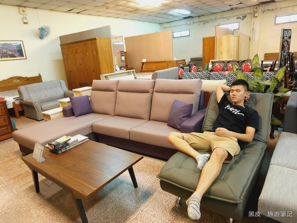 台中億家具。最大家具總店│小資族必逛家具,新家入宅必推家具選擇