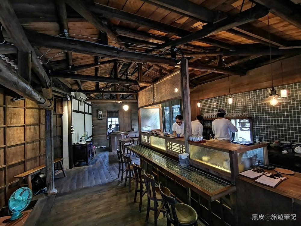 迷迷路食堂。新北美食推薦│山城中的隱藏食堂,等待緣份的日式食堂