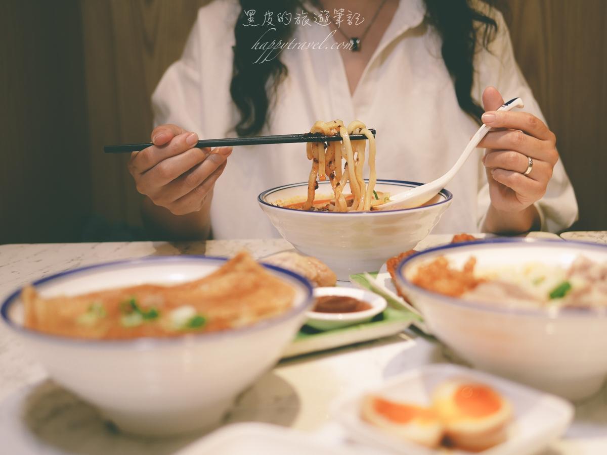 澎湖美食。高松麵所|日式烏龍麵專賣店,馬公美食,澎湖花火節 餐廳新選擇