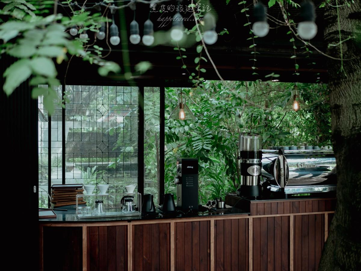 新竹竹北景點。厚食聚落|隱匿都市的小森林,秘境中的咖啡香