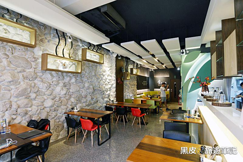 【台南※美食】食下有約  顛覆傳統 無制式化的創意料理