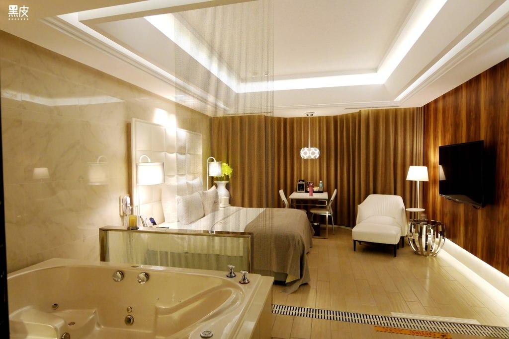 桃園住宿。六星旅館.6 STAR MOTEL。全新汽車旅館浪漫推薦。頂級服務高檔享受。