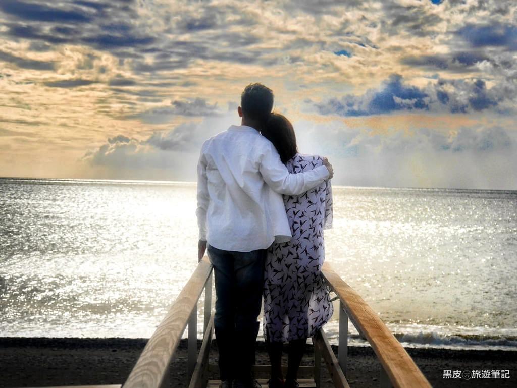 屏東枋山。美食│愛琴海岸景觀咖啡聽 . 超強情侶約會聖地 . 屏東海景咖啡廳推薦