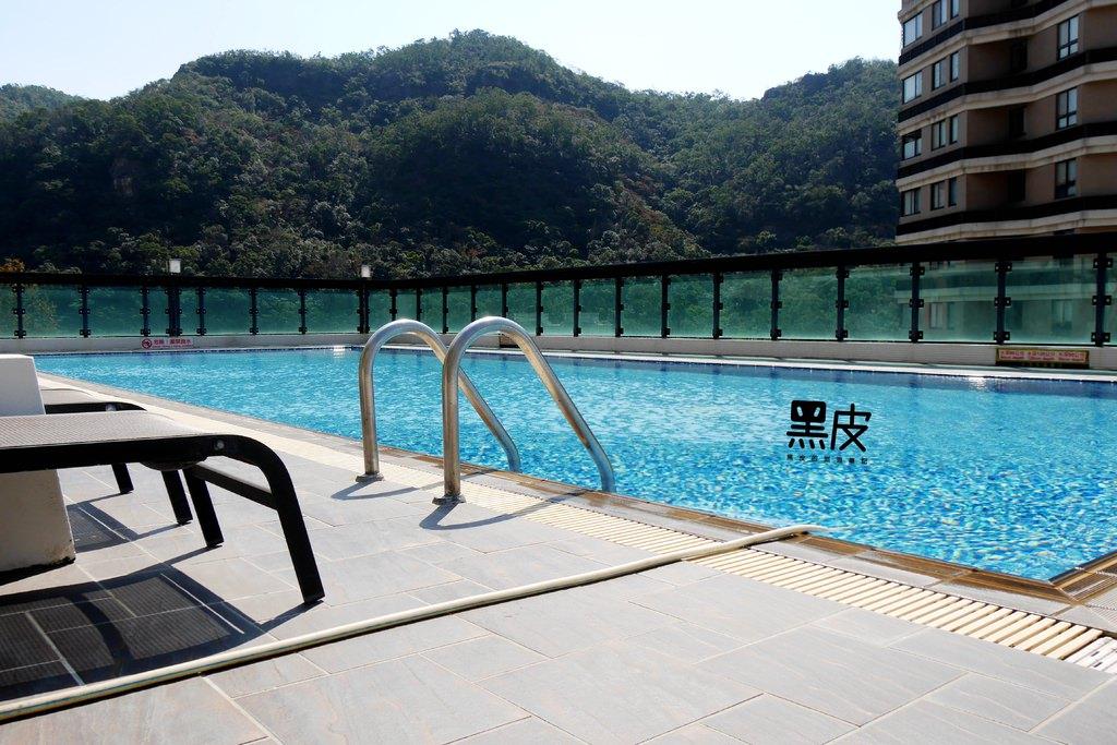 台北住宿  春天酒店  美容肌膚的北投白磺泉(牛奶湯)  泡湯度假的好選擇