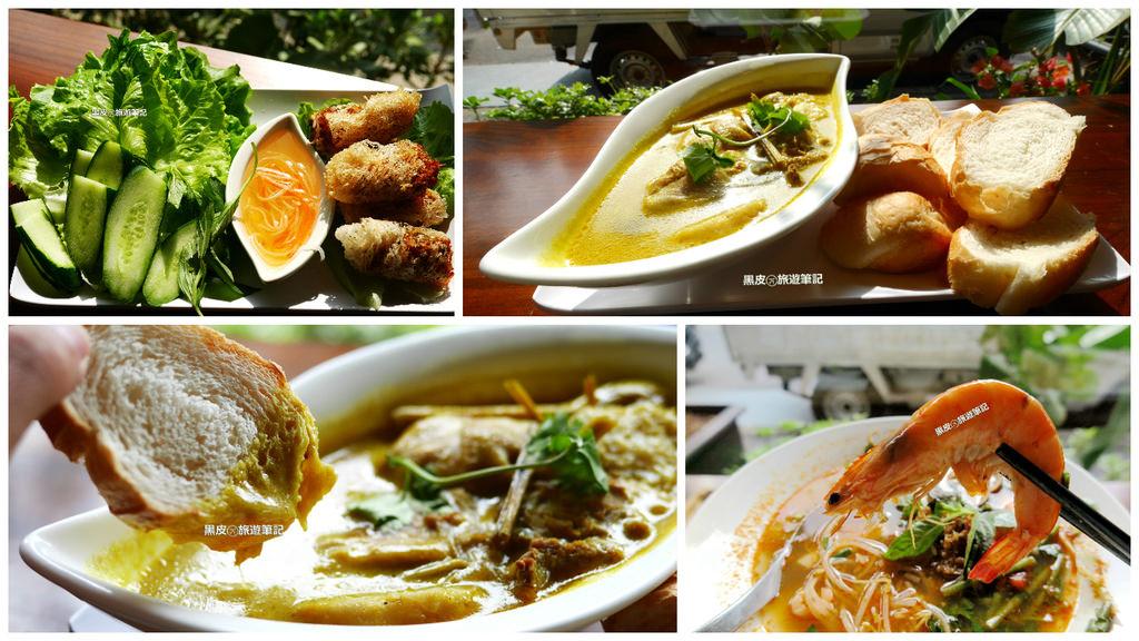 【台北※美食】越廚Viet's Kitchen 捷運劍潭站平價美食 一位難求的明星餐廳