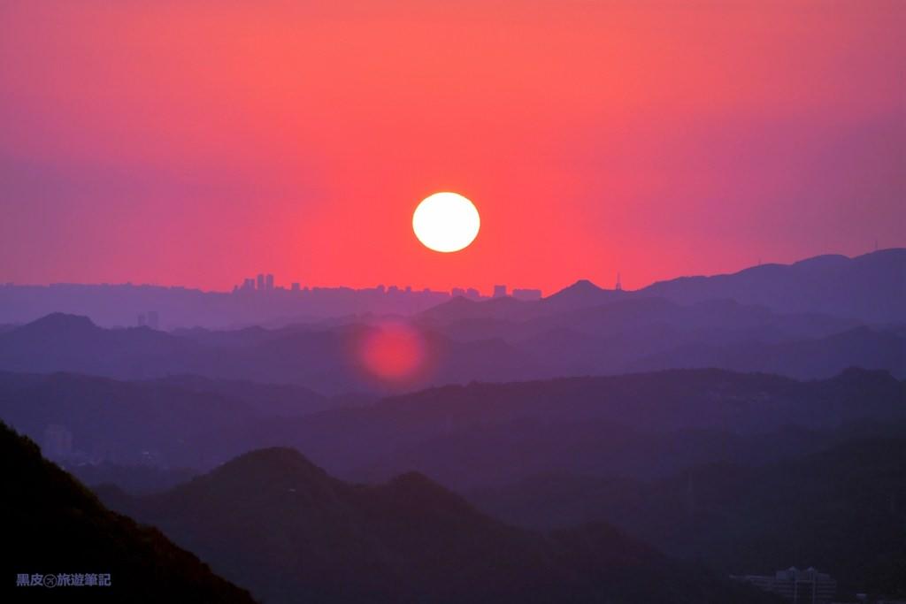 新北。瑞芳│九份山經 . 絕佳美景的住宿推薦 . 浪漫指數準備破表