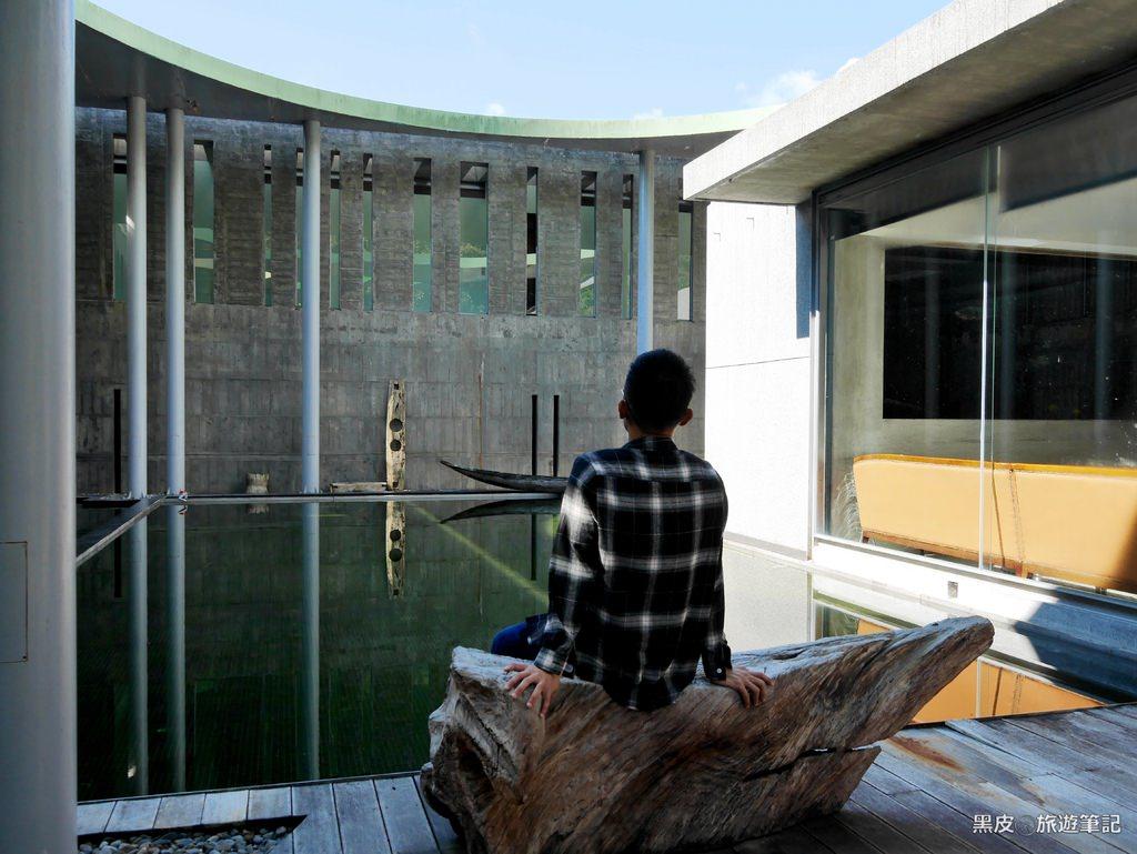宜蘭住宿推薦。溪山間的寶盒-有朋會館.充滿溫度的大自然Villla.值得住上一晚