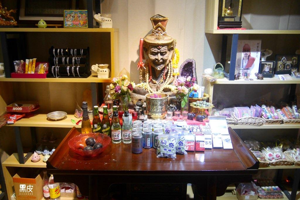 【生活體驗】泰神準.阿贊帖木尼。寮國泰式古法算命