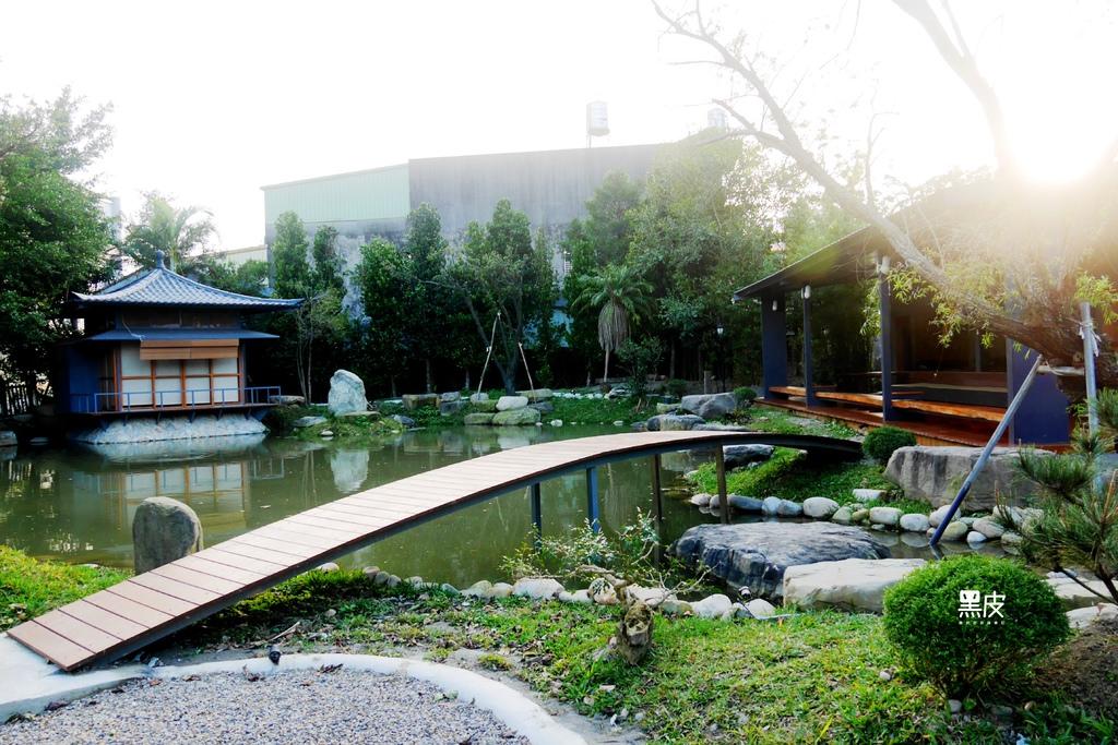 【桃園※美食】蘭亭映月。走入詩畫中的日式禪風景觀餐廳。拍照打卡無菜單創意料理