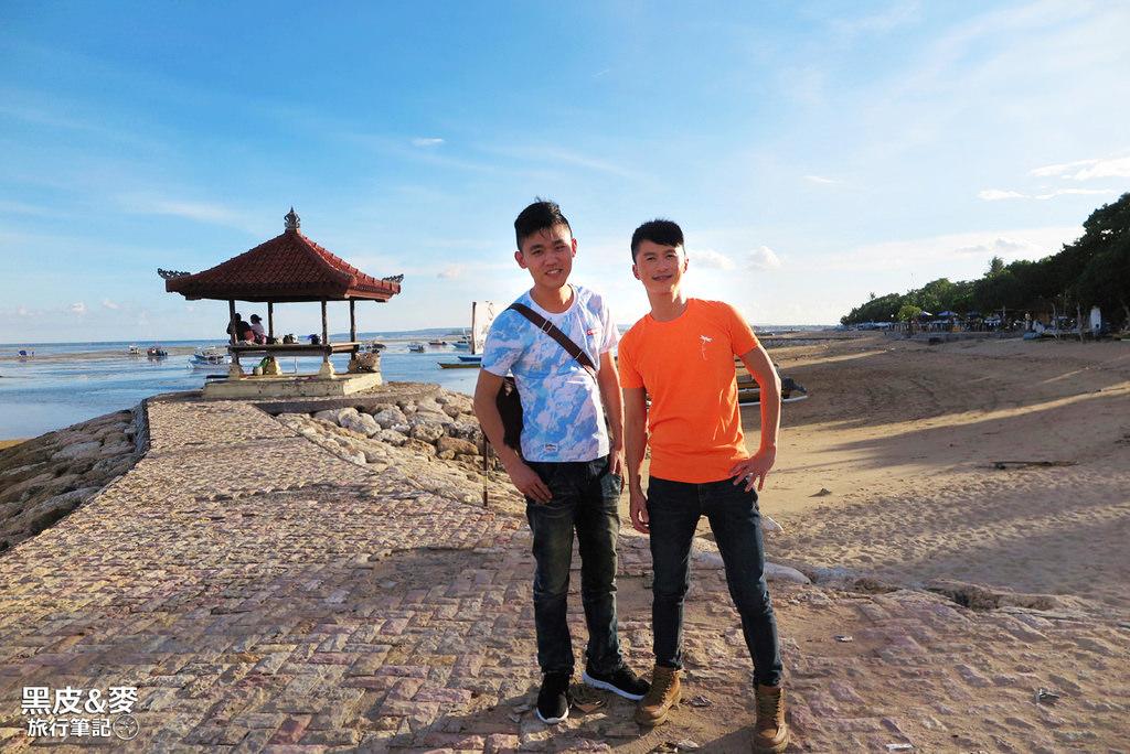 峇里島浪漫Happy之旅Day1※冰淇淋鬆餅下午茶+漫遊鄉村海岸單車之旅(附影片)+體驗熱石按摩+泰式凱特廚房