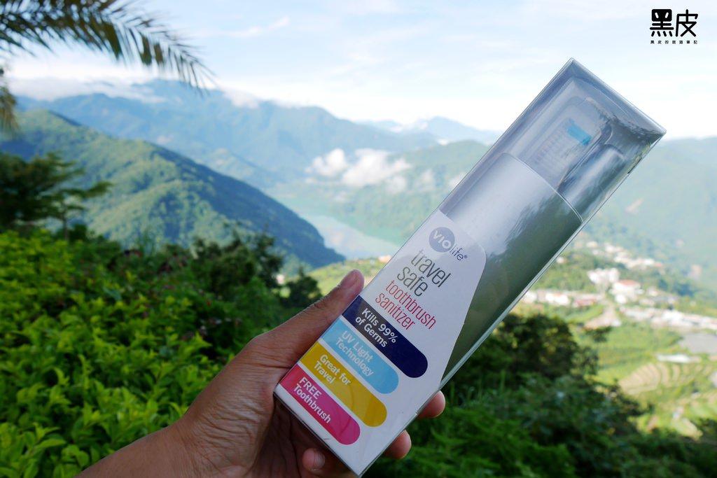 【旅遊必備】旅行牙刷除菌UV消毒器.Mr.Me紳仕好物.美國暢銷第一名.時尚設計旅遊必備