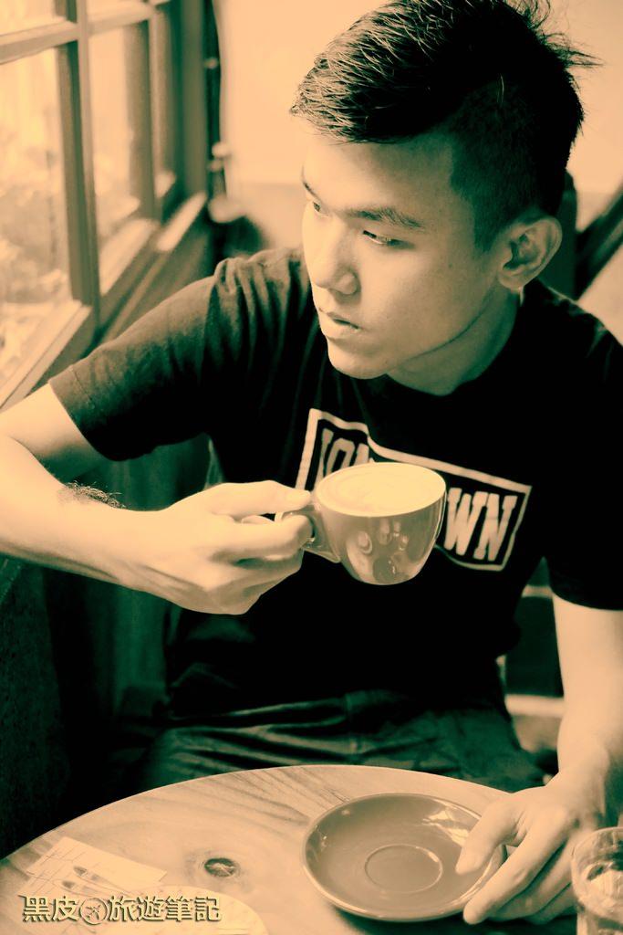 【台南※美食】Lazy Day Cafe   一間充滿光陰的老宅咖啡廳