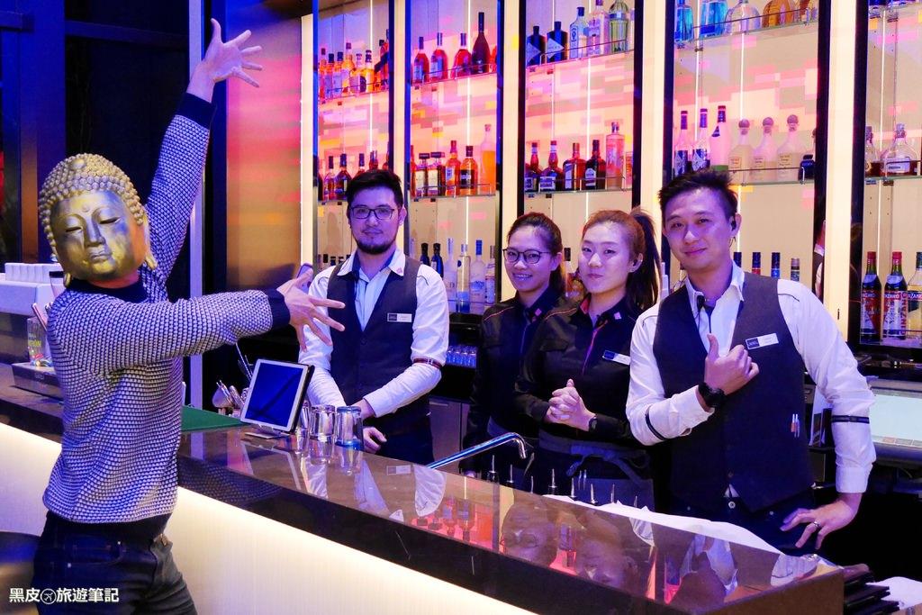 【台北住宿】北投雅樂軒 Aloft  W飯店的姊妹品牌 充滿豐富創意、時尚的景觀飯店