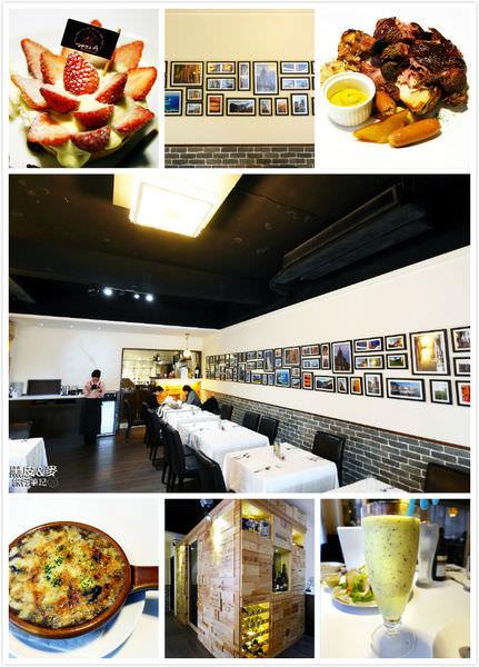 【新北美食※斯佩齊亞義大利餐廳】品味融合北義與南義的料理