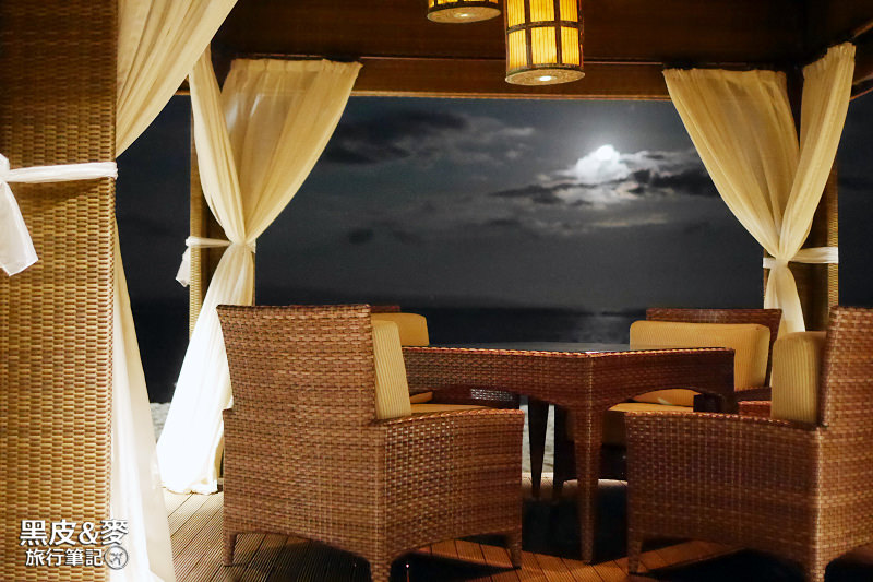 【峇里島※皇家珊瑚Villa】峇里島浪漫之旅 Day 3~4 Villa浪漫的享受