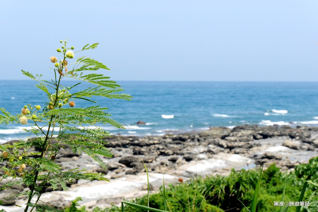 台東。景點│加路蘭遊憩區‧大自然的最純真的色調與聲音